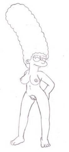 #pic472303: Marge Simpson – The Simpsons – jabbercocky