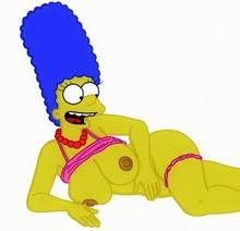 #pic1185558: Deniz Taylor – Marge Simpson – The Simpsons