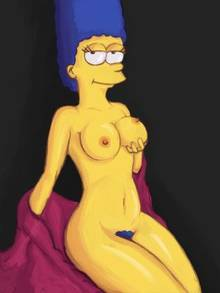 #pic1180921: Marge Simpson – The Simpsons