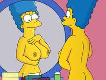 #pic1168429: Marge Simpson – The Simpsons – WVS