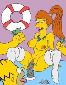 #pic1241402: Homer Simpson – JoseMalvado – Princess Kashmir – The Simpsons