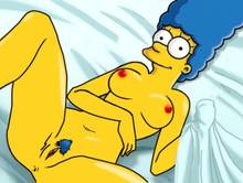#pic1165776: Marge Simpson – The Simpsons – falele27