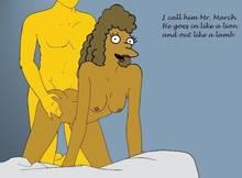 #pic1158035: HomerJySimpson – Janey Powell – The Simpsons