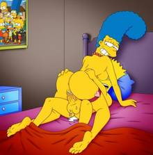 #pic1155488: Bart Simpson – Marge Simpson – The Simpsons