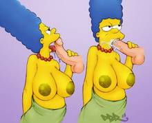 #pic1151812: Boner land – Marge Simpson – The Simpsons