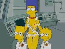 #pic1240154: Bart Simpson – Lisa Simpson – Marge Simpson – The Simpsons – seph8