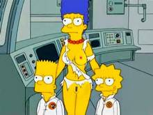 #pic1146355: Bart Simpson – Lisa Simpson – Marge Simpson – The Simpsons