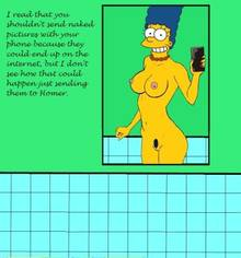 #pic1144438: HomerJySimpson – Marge Simpson – The Simpsons