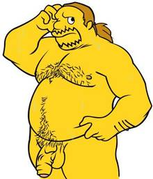 #pic1240070: Comic Book Guy – The Simpsons