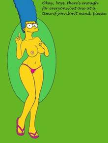 #pic1143726: HomerJySimpson – Marge Simpson – The Simpsons