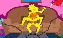 #pic1122187: Bart Simpson – Lisa Simpson – The Simpsons