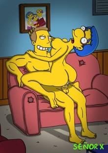 #pic1122224: Luann Van Houten – The Simpsons – se&ntilde-or x