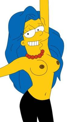 #pic1121340: Marge Simpson – The Simpsons