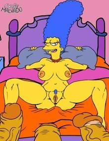 #pic1240162: JoseMalvado – Marge Simpson – The Simpsons