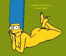 #pic1119905: Marge Simpson – The Simpsons