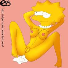#pic1240908: Lisa Simpson – The Simpsons – viper-zone