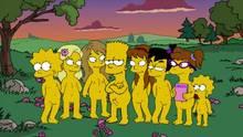 #pic1116051: Allison Taylor – Bart Simpson – Greta Wolfcastle – Jenny – Lisa Simpson – Maggie Simpson – Nikki McKenna – The Simpsons – melody juniper