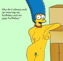 #pic1114322: HomerJySimpson – Marge Simpson – The Simpsons
