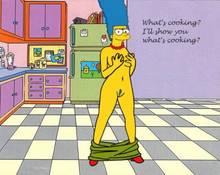#pic1113819: HomerJySimpson – Marge Simpson – The Simpsons