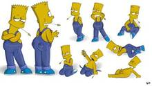 #pic1114090: Bart Simpson – FairyCosmo – The Simpsons