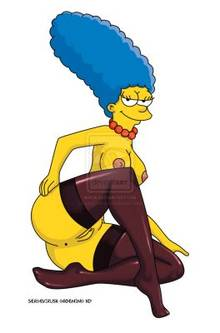 #pic798610: Marge Simpson – Sergevirusx – The Simpsons