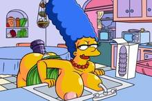 #pic794212: LordStevie – Marge Simpson – The Simpsons