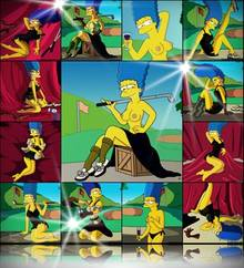 #pic1235727: Marge Simpson – The Simpsons – Totto6490