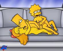 #pic267436: Bart Simpson – Lisa Simpson – Ruthy – The Simpsons – WDJ