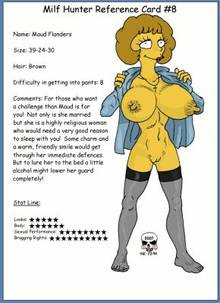 #pic244849: Maude Flanders – The Fear – The Simpsons