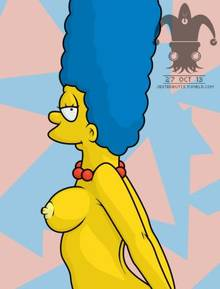 #pic1232794: Jester – Marge Simpson – The Simpsons – blargsnarf
