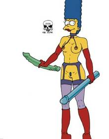 #pic243214: Marge Simpson – The Fear – The Simpsons