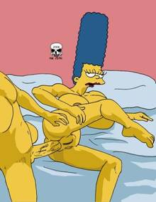 #pic243171: Bart Simpson – Marge Simpson – The Fear – The Simpsons