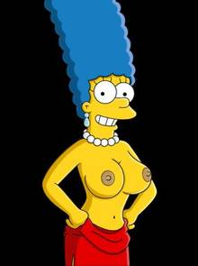 #pic1232524: Marge Simpson – The Simpsons – WVS