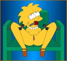 #pic1232077: Lisa Simpson – The Simpsons – animated – consenter