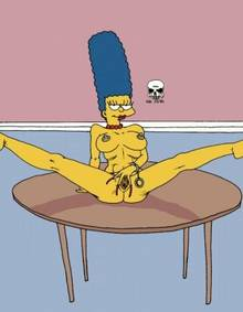 #pic241341: Marge Simpson – The Fear – The Simpsons