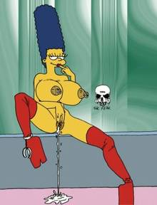 #pic241339: Marge Simpson – The Fear – The Simpsons