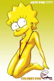 #pic123157: Lisa Simpson – The Simpsons – esenkas