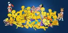 #pic1231989: Arthur Read – Bart Simpson – D.W. Read – Dee Dee – Dexter – Elroy Jetson – Hayley Smith – Judy Jetson – Lisa Simpson – Steve Smith – The Simpsons