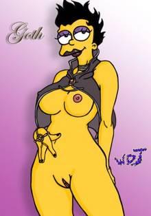 #pic122476: Lisa Simpson – The Simpsons – WDJ