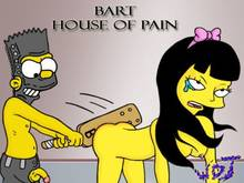 #pic122474: Bart Simpson – Jessica Lovejoy – The Simpsons – WDJ
