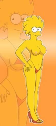 #pic1216541: Lisa Simpson – The Simpsons