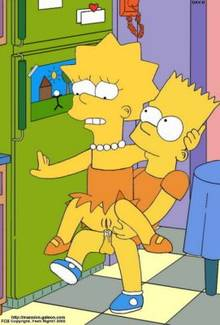 #pic139858: Bart Simpson – Dav.B.Esp – Lisa Simpson – The Simpsons