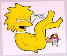 #pic225099: Jon – Lisa Simpson – The Simpsons
