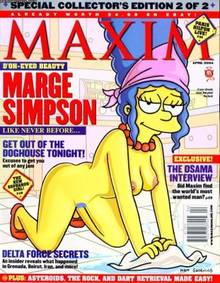 #pic225095: Marge Simpson – The Simpsons