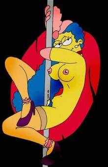 #pic218376: Marge Simpson – The Simpsons – disnae