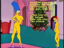 #pic217788: Lisa Simpson – Marge Simpson – The Simpsons
