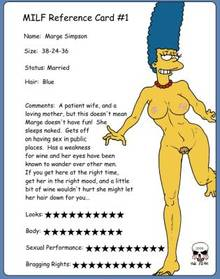 #pic217277: Marge Simpson – The Fear – The Simpsons