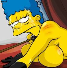 #pic199829: Marge Simpson – The Simpsons