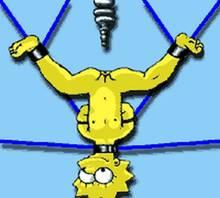 #pic198801: Lisa Simpson – The Simpsons – animated