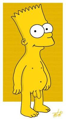 #pic1209955: Bart Simpson – The Simpsons